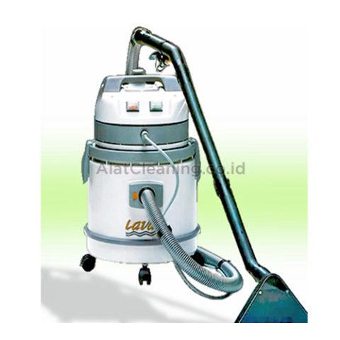 Extractor Vacuum 27 Liter Lava