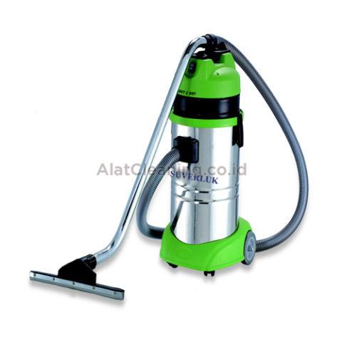 Wet & Dry Vacuum 30 Liter
