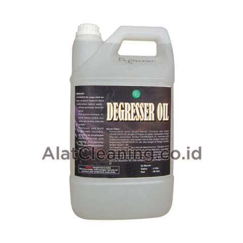 degresser oil