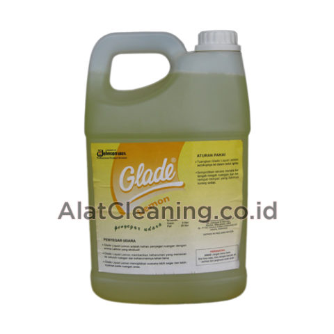 Glade Air Refreshner Lemon