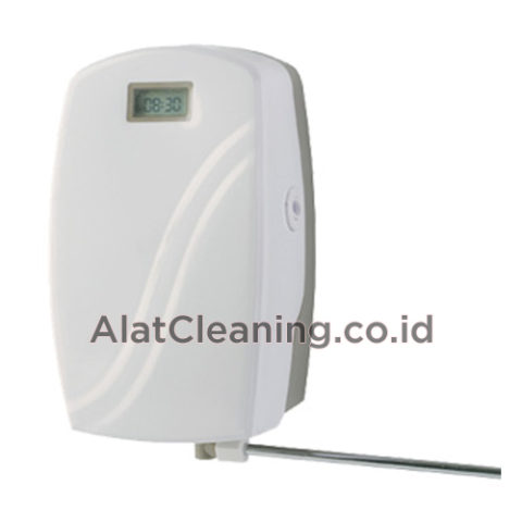 Dispenser Urinoir (LCD Sanitizer Dispenser)