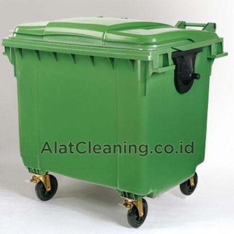 Tempat Sampah 1200 Liter