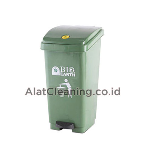 Tempat Sampah Bio Earth 50 Liter