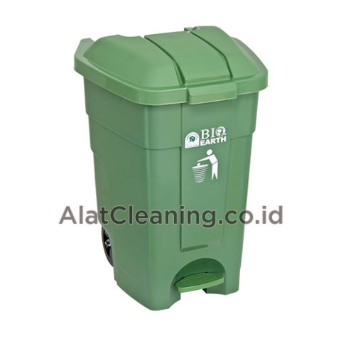 Tempat Sampah Bio Earth 90 Liter