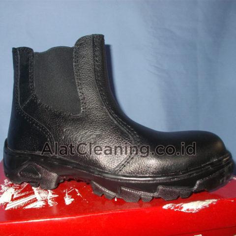 Sepatu Safety Delta (Model Langsung)