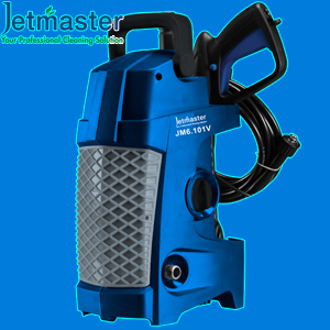 High Pressure Cleaner Jetmaster