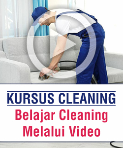 kursus cleaning